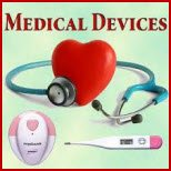 This graphic represents medical devices and the huge market for medical device validation documentation.