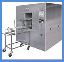 This Autoclave validation sterilizer is used for sterilization of instruments and porous loads in hospitals, private clinics and dental and veterinary offices.