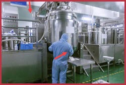IQ-OQ-PQ Subsidiary image Chapter 3 presents the importance of isolation and sterility to pharmaceutical products. www.validation-online.net