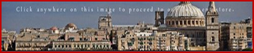21-211 page logo city of Valetta skyline.
