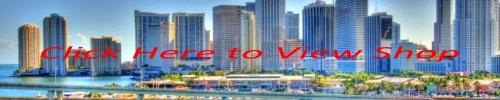 Miami city skyline home to good documentation administration.