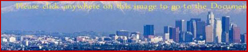 Process Qualification / process validation customer city skylines. this one is Los Angeles.