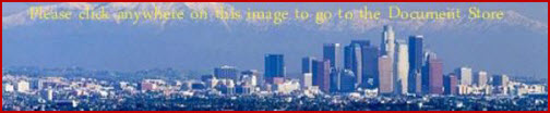 This skyline graphic represent  LA a ared containing many FDA Compliance companies.
