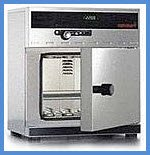 This benchtop autoclave validation sterilizer.  As used for sterilization of instruments and porous loads in hospitals, private clinics and dental and veterinary offices.