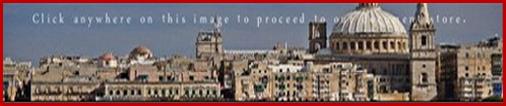 21-211 page logo city of Valetta skyline.