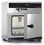 Typical laboratory bench top autoclave that would require autoclave validation with the FDA, WHO & EU regulators.